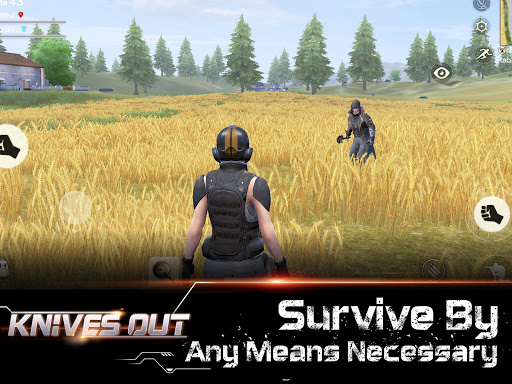 Knives Out  screenshots 9