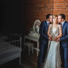Wedding photographer Yan Panov (Panov). Photo of 19.09.2017