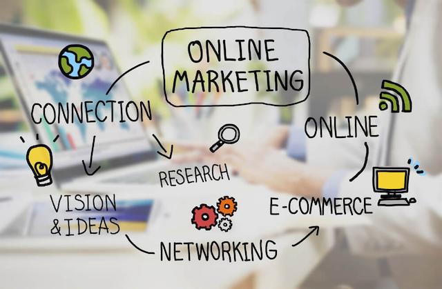 Dịch vụ marketing trọn gói giúp doanh nghiệp tiếp cận khách hàng hiệu quả