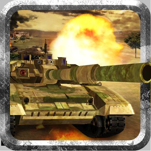Tank Attack Blitz: Panzer War (game)