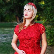Wedding photographer Yana Gromova (gromovayana). Photo of 04.10.2017