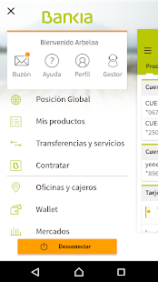 Bankia- screenshot thumbnail