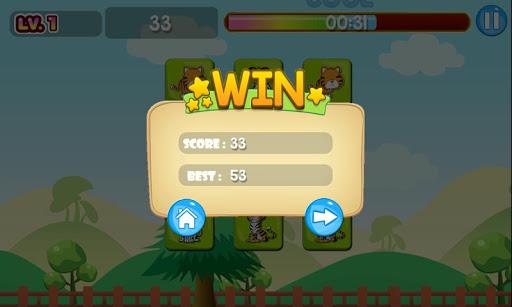 玩解謎App|内存动物儿童免費|APP試玩