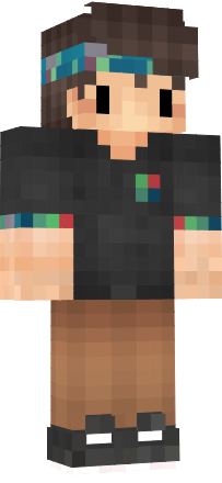 Chibi Boy Nova Skin