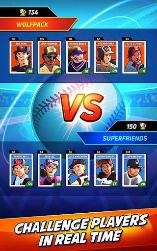 Super Hit Baseball u0635u0648u0631 2