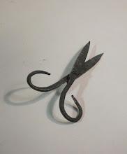 Photo: Dave's scissors