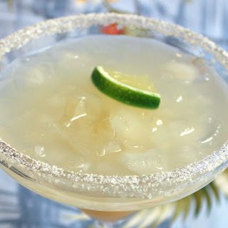 Jimmy Buffett's Margaritaville Perfect Margarita