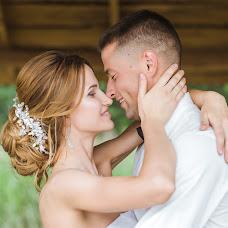 Wedding photographer Alla Rukosueva (AllaRu). Photo of 26.10.2017