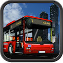 Bus Driving Games 2019 Offroad Simulator icon