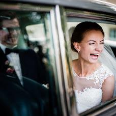 Wedding photographer Łukasz Czajkowski (czajkowski). Photo of 06.11.2016