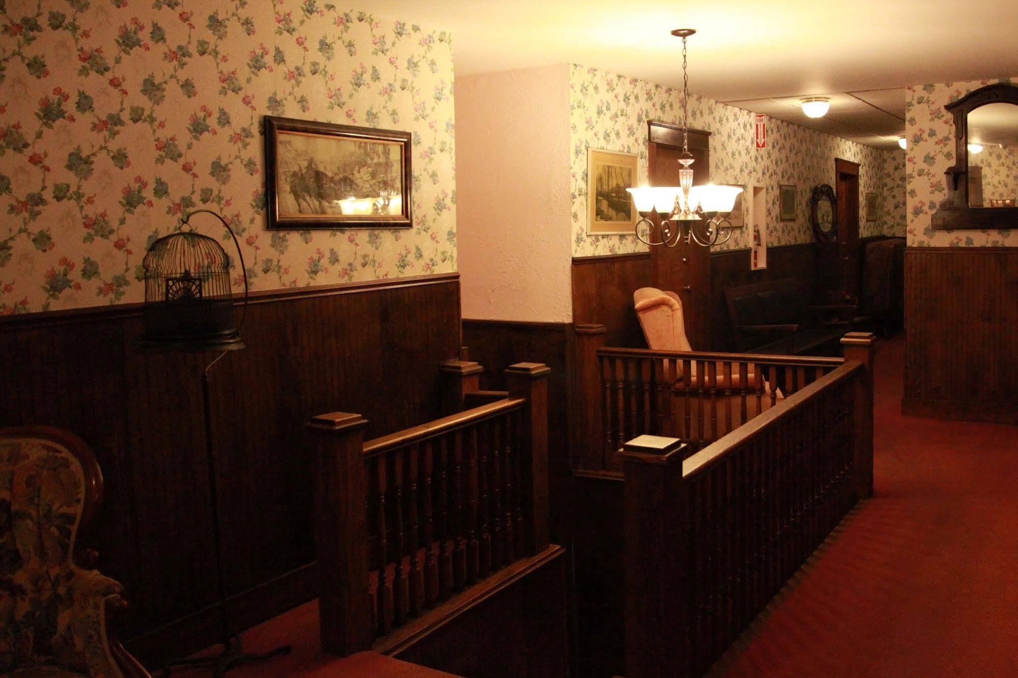 The Winter Inn