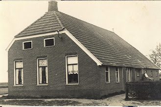 Photo: Fam. Nijhof, keukenhof