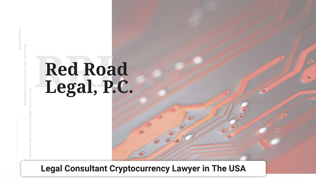cryptocurrency lawyer usa