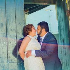 Fotógrafo de bodas Saénz Adrián (adriansaenz). Foto del 01.06.2016
