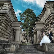 Wedding photographer Natali Pozharenko (NataMon). Photo of 03.08.2013