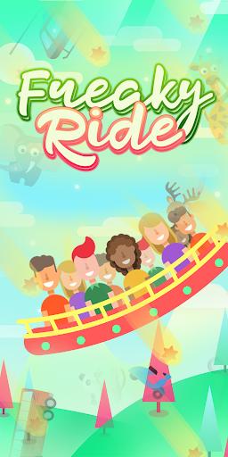 Freaky Ride