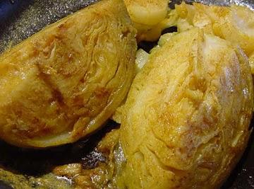 Cabbage Cartier  -- Bonnie's Recipe