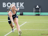 Alison Riske redt vijf matchballen en klopt Kiki Bertens in finale Rosmalen