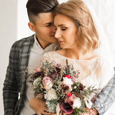Wedding photographer Aleksandr Biryukov (ABiryukov). Photo of 22.03.2018