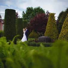 Wedding photographer Irina Smetankina (ISolnechnaya). Photo of 02.06.2016