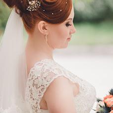 Wedding photographer Tanya Zhukovskaya (Tanyanov). Photo of 28.08.2016