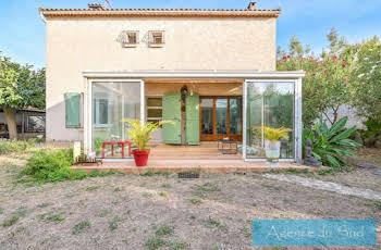 Villa 4 pièces 111 m2