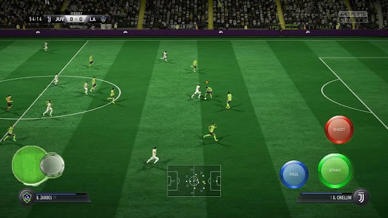 Online Guide Fifa 18 - náhled