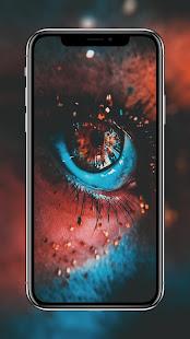 HD Abstract Wallpaper screenshot 5