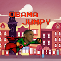 Obama Jumpy