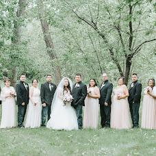Pulmafotograaf Tiffany Eickenberg (tiffanymarie). Foto tehtud 28.04.2019