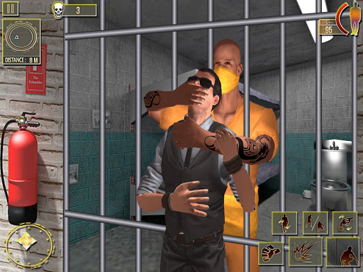 Prison Spy Breakout: Real Escape Adventure 2018 1.1.1 screenshots 7