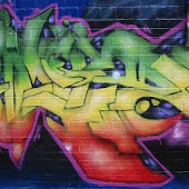 Nice Graffiti Wallpapers