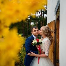 Wedding photographer Aleksey Ozerov (Photolik). Photo of 22.12.2017
