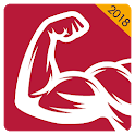 ManFIT - Workout at Home with No Fitness Equipment icon