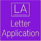 Letters and Applications icon