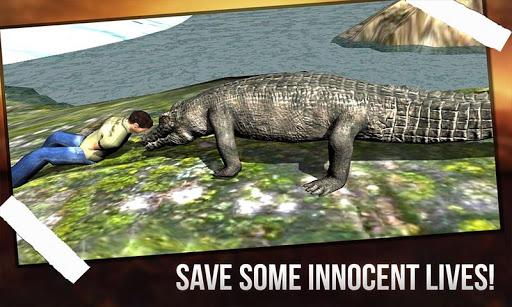 Clan of Crocodile Hunter