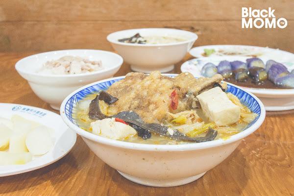 嘉義|林聰明沙鍋魚頭‧嘉義文化路夜市超高人氣美食