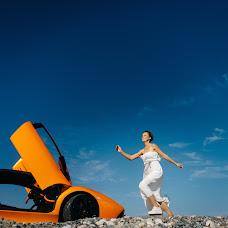 Wedding photographer Elina Koshkina (cosmiqpic). Photo of 05.07.2016
