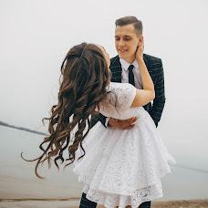 婚礼摄影师Anya Poskonnova(AnyaPos)。30.05.2018的照片