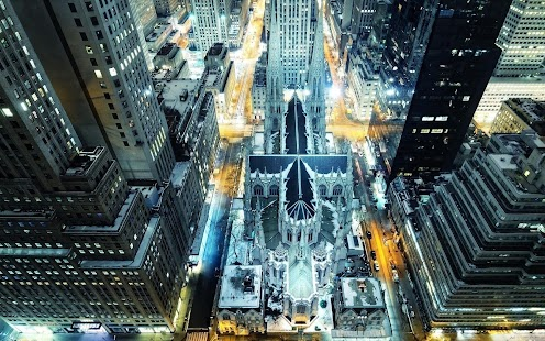 New York City HD Wallpapers Android Apps on Google Play