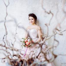 Wedding photographer Yuliya Tkacheva (Fixage). Photo of 27.03.2018