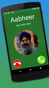 Contacts, Dialer and Phone by Facetocall 6