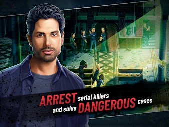 Criminal Minds: The Mobile Game APK screenshot thumbnail 15