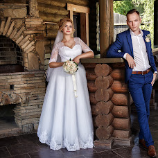 Wedding photographer Sergey Mikhnenko (SERGNOVO). Photo of 26.09.2017