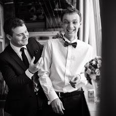 Wedding photographer Nata Dmitruk (goldfish). Photo of 27.09.2014