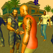 Grand Gang in San Andreas