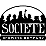 Logo for Societe Brewing Co.