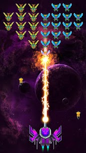 Galaxy Attack: Alien Shooter 5