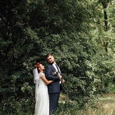 Wedding photographer Viktoriya Zolotovskaya (zolotovskay). Photo of 16.07.2018