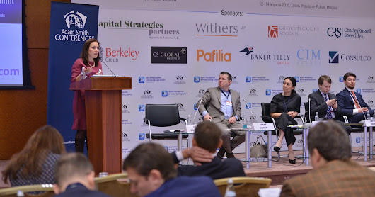 7 th Wealth Management & Private Banking Summit - Russia & CIS 2016 - Day 2